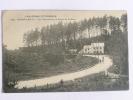 BOURG LASTIC - Un Tournant Sur La Route De La Gare - Otros Municipios