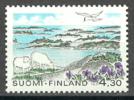 Finland 1997 ( Southwest Archipelago Natl. Park ) - MNH (**) - Nuevos