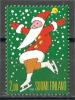 Finland 1995 ( Santa On Skates ) - MNH (**) - Nuevos