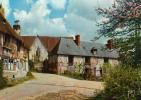 14 - Pierrefitte En Auge - En Vallée D'Auge - Groupe De Maisons Normandes - France