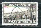 Luxemburg  Nr. 143    O  (a7525 ) Siehe Scan - Gebruikt