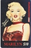 Marilyn Monroe Design  3   **  VERY RARE - Film