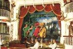 (101) Dinelyland Golden Horseshoe Show - Disneyland