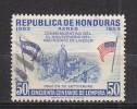 G1531 - HONDURAS AERIENNE Yv N°274 - Honduras
