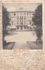 SALSOMAGGIORE- HOTEL DES THERMES VIAGGIATA 1901 X MILANO  BELLA FOTO D´EPOCA ORIGINALE 100% - Parma