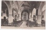 ETALANS - Intérieur De L'Eglise - France