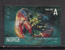 Norwegen  (2007)  Mi.Nr. 1626  Gest. / Used  (sk202) - Norwegen