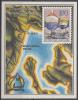 Joegoslavië -  Segel-Europameisterschaft In Der Flying-Dutchman-Klasse - Xx - (1986) - Blok 28 - Blokken & Velletjes