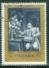 Pologne 1972 Yvert 2023 Oblitéré - Ballet «Don Quichotte» Théatre De Gliwice - 1944-.... République