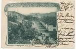 Singapore Main Road P. Used 1905 Telok Anson Perak Malaysia - Singapour