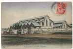Singapore  Slaughter House Lalan Besar No 79, Abattoir P. Used To France 1916 - Singapour
