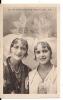 CP, Folklore, 85, Les Sables D´Olonne, Etude De Coiffes, écrite - Costumes