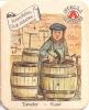 D67-243 Viltje Stella - Beer Mats