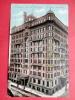 > Canada > Ontario > Toronto Foresters Temple Building 1908 Cancel   == Ref 613 - Toronto