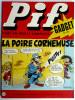 PIF GADGET N°149 Couv CTabary - Pif Gadget