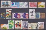 """Lote De Sellos Usados / Lot Of Used Stamps  """"MUNDIALES WORLDWIDE""""   S-1300 - Sellos"""
