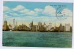 NEW YORK CITY  SKYLINE - Unclassified