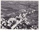 Attention Photo (dim 24 X 18 )  -  SAINT-MARS-la-JAILLE  -  Vue Aérienne En 1963 - Non Classés