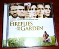 Cd Soundtrack Fireflies In The Garden Jane Antonia Cornish Edition BSX Records Limited Edition - Musique De Films