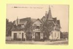 Deauville - Villa Cour Normande - Deauville