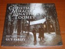 Cd Soundtrack Christmas Miracle Of Jonathan Toomey Guy Farley Edition Movie Score Media Records Limited Edition - Musique De Films