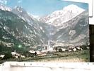 LA SALLE AOSTA  VB1978 DW3258 - Aosta