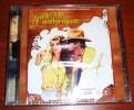 Cd Soundtrack Man, Another Chance Francis Lai Edition Kritzerland Limited Edition 1000 Copies - Musique De Films