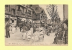 Deauville - La Rue Gontaut Biron - Deauville