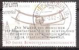 BRD,ALLEMAGNE,GERMANY,GERMANIA,ALEMANHA,ALEMANIA,GESTEMPELT,YVERT  2046. - [7] République Fédérale