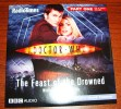 Cd Audio Doctor Who The Feast Of The Drowned Part 1 Of Two Cd Set Read By David Tennant - Musik & Instrumente