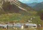 CERVIERES - Vue Sur La Vallée De L'Izoard - 1980 - Otros Municipios