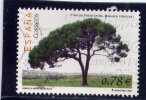 SPAIN, 2007. ED # 4316, ARBOLES MONUMENTALES,              USED - 2001-10 Oblitérés