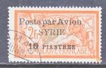 S Yria C 17  (O) - Syria (1919-1945)