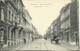 34196      Verviers    Rue Des Villas - Verviers