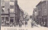 ¤¤  -  44   -   CHALONS-sur-MARNE   -  Rue Saint-Jean  -  Commerces , Tabac, Grand Economat Français   -   ¤¤ - Châlons-sur-Marne
