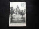 Arras: Monument Crespel. - Arras