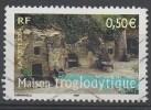 FRANCE   N°3707___ OBL VOIR SCAN - France