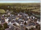 La Chapelle-sur-Oudon..belle Vue Aérienne Du Village - Altri Comuni