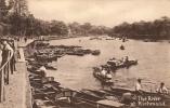 The River At Richmond, Animé - London Suburbs