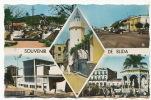 Blida Souvenir Postes PTT Rue Etc  Ecrite 1960 No 18 Sirecky - Blida