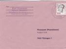 LETTRE ALLEMANDE DEUTSCHLAND 2004 Therese Giehse - Storia Postale