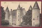 36 - REUILLY 050812 - Château De L'Orméteau - Autres Communes