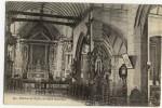 SIZUN. - Intérieur De L'Eglise - Sizun