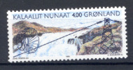 Groenlandia 1994 Unif. 233 **/MNH VF - Unused Stamps