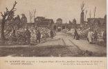 LONGWY-HAUT   Pendant L'occupation - Longwy