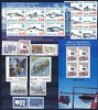 #Q541. Greenland 1998. Complete Year Set.  MNH(**) - Años Completos