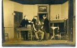 Photo Ancienne De Théatre - Héritage - Théâtre
