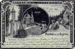 Czech Republic-----Hostyn-----old Postcard - Tschechische Republik