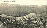 Kabylie - Ighil-Ali - Algeria