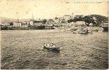 Bône - Le Port Et Le Fort De La Cigogne - Algérie